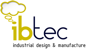 ibtec industrial - product & packaging design | 3D design and manufacture